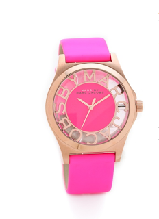 Marc by Marc Jacobs, watch, accessories, spend vs splurge