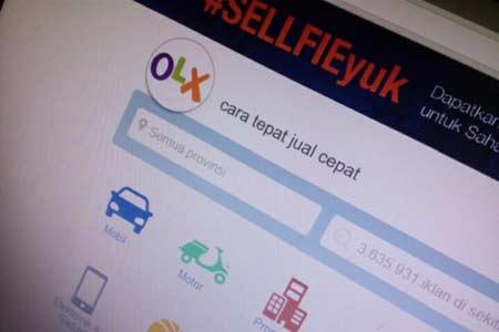 Cara Komplain Layanan OLX.co.id