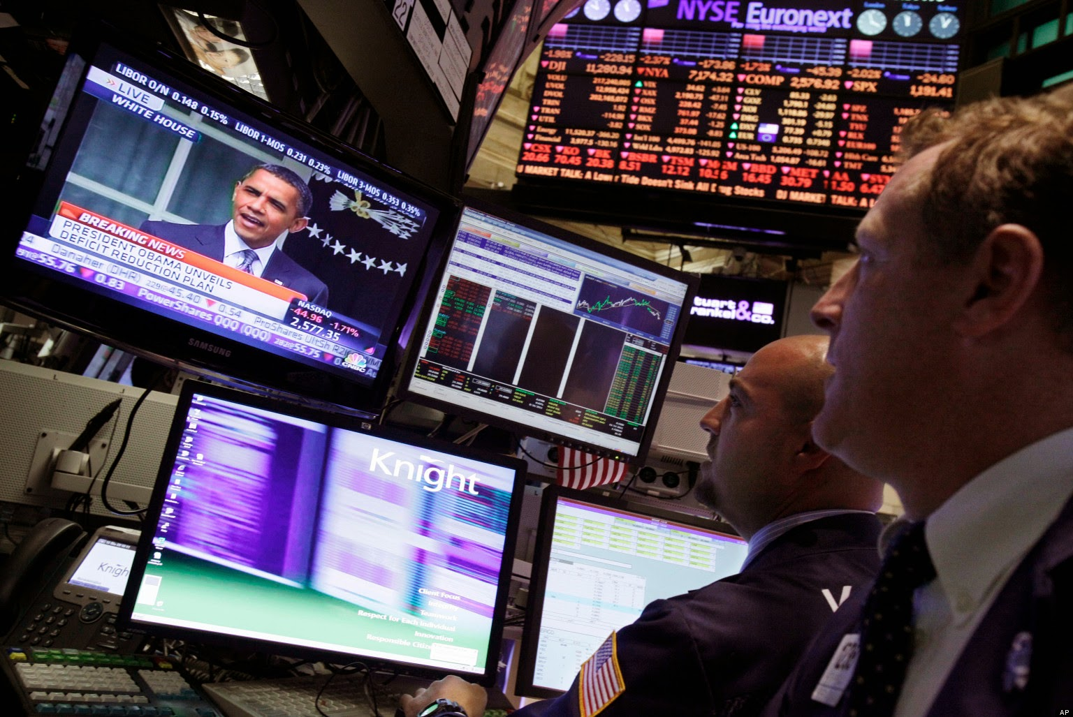 stock in the United States is expected to strengthen this weekend