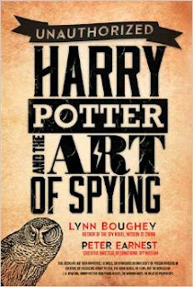 Harry Potter and the Art of Spying