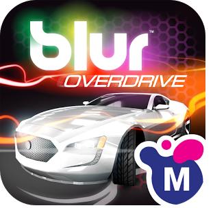 Blur Overdrive v1.1.1 Mod