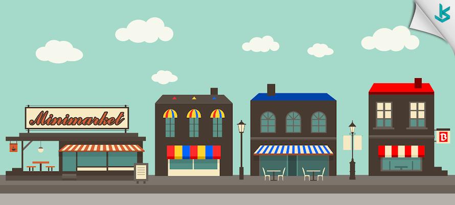 Pertumbuhan Supermarket di Kota Serang Menjanjikan