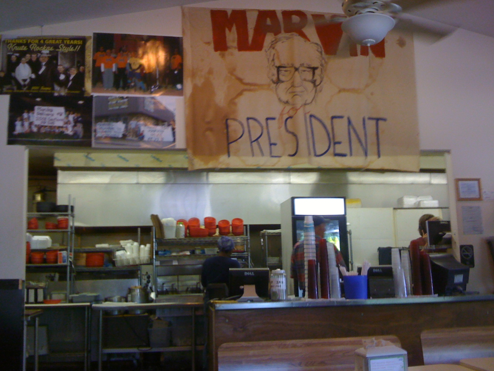 pig out spots: marvin's (greencastle, in)
