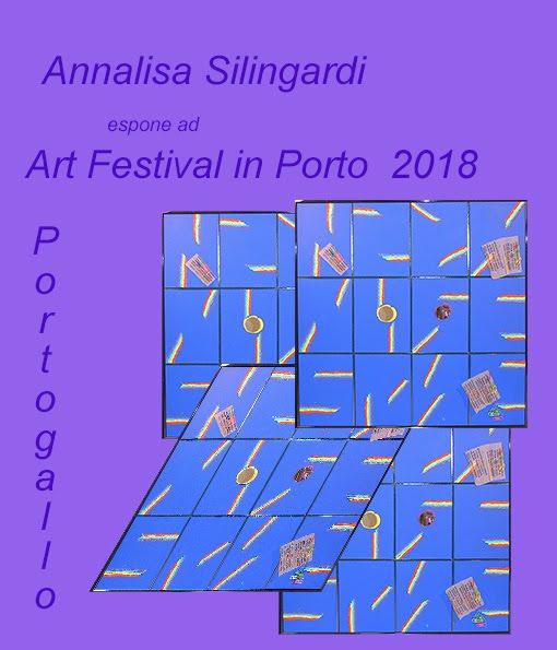 Art Festival Porto2018