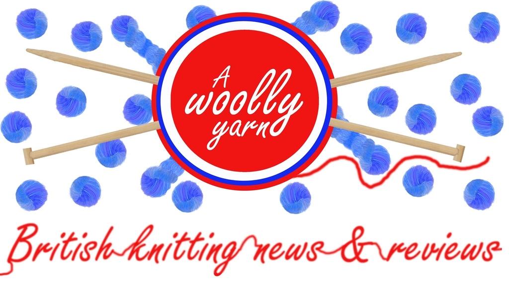 A Woolly Yarn