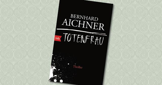 Totenfrau btb Cover