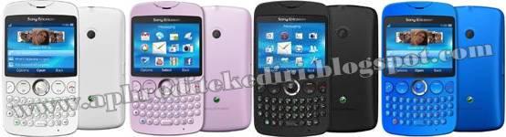 Kekurangan Sony Ericsson
