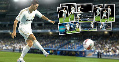 free download game pes 2013