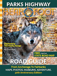 2017 Parks Highway Bearfoot eBook