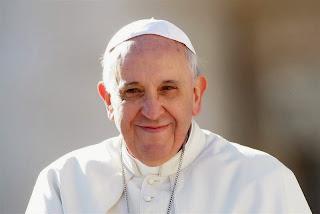 Jornada Mundial de las Misiones, Domund 2015 Mensaje del Papa