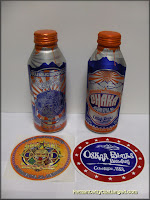 Oskar Blues / Sun King Chaka