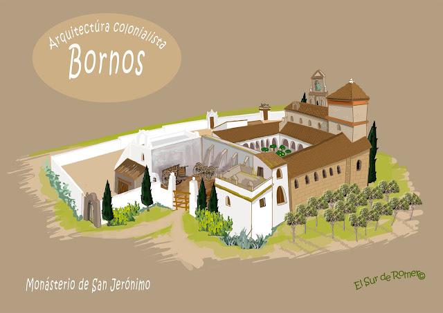 """<img src=""""San Jeronimo.jpg"""" alt=""""dibujo de monasterio""""/>"""