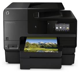 HP Officejet Pro 8630 Printer Driver Free Download
