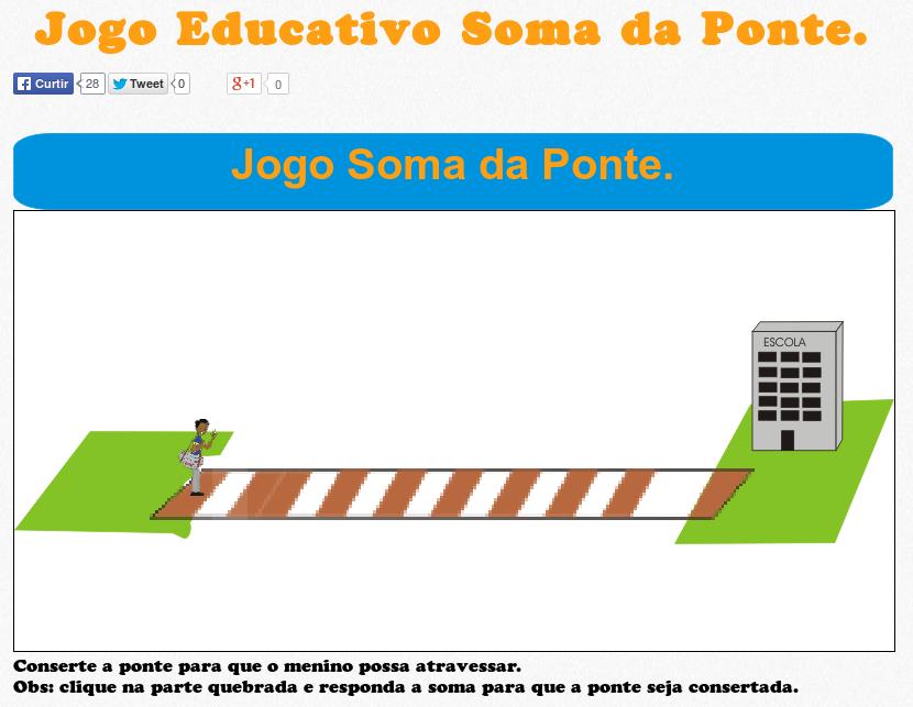 http://www.educajogos.com.br/jogos-educativos/matematica/soma-da-ponte/