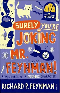 Surely You're Joking Mr. Feynman!