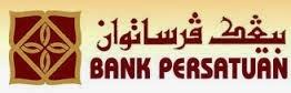 jawatan kosong terkini di bank persatuan
