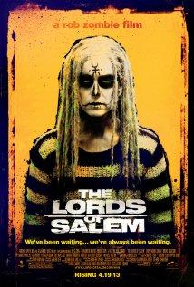 Chúa Tể Salem - The Lords Of Salem