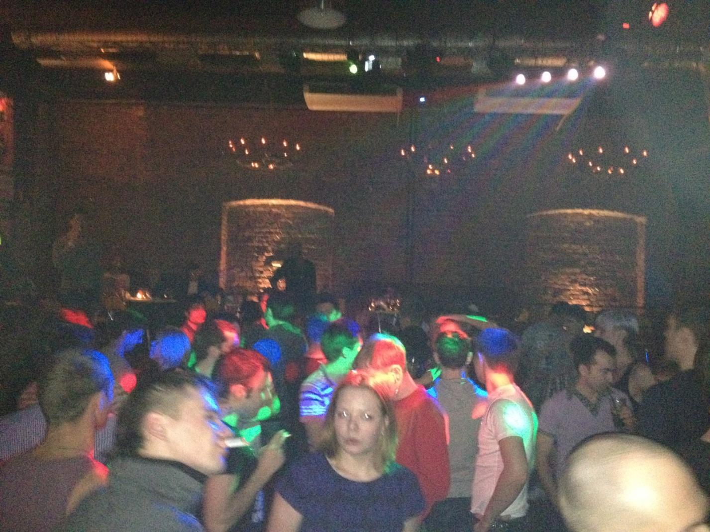The most popular gay clubs in Moscow: photos, addresses, reviews 75