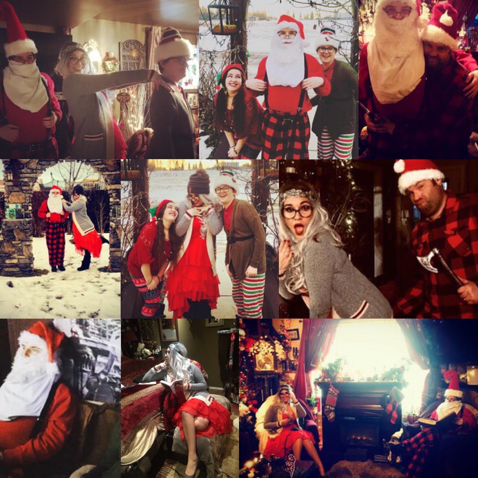You Make Every Day Feel Like Christmas