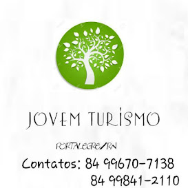 JOVEM TURISMO PORTALEGRE/RN
