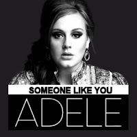 Chord Guitar Adele - Someone Like You