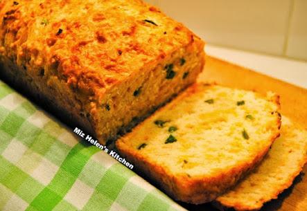 Jalapeno Bread