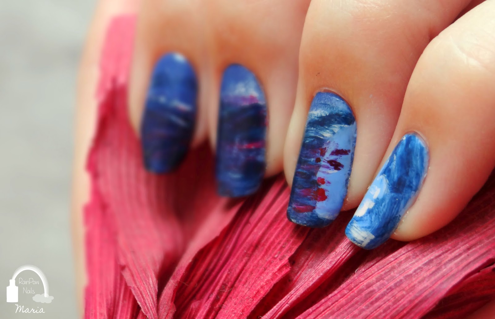 RainPow Nails: Mai 2014