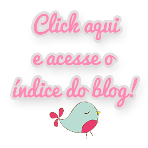 Índice do Blog!!!