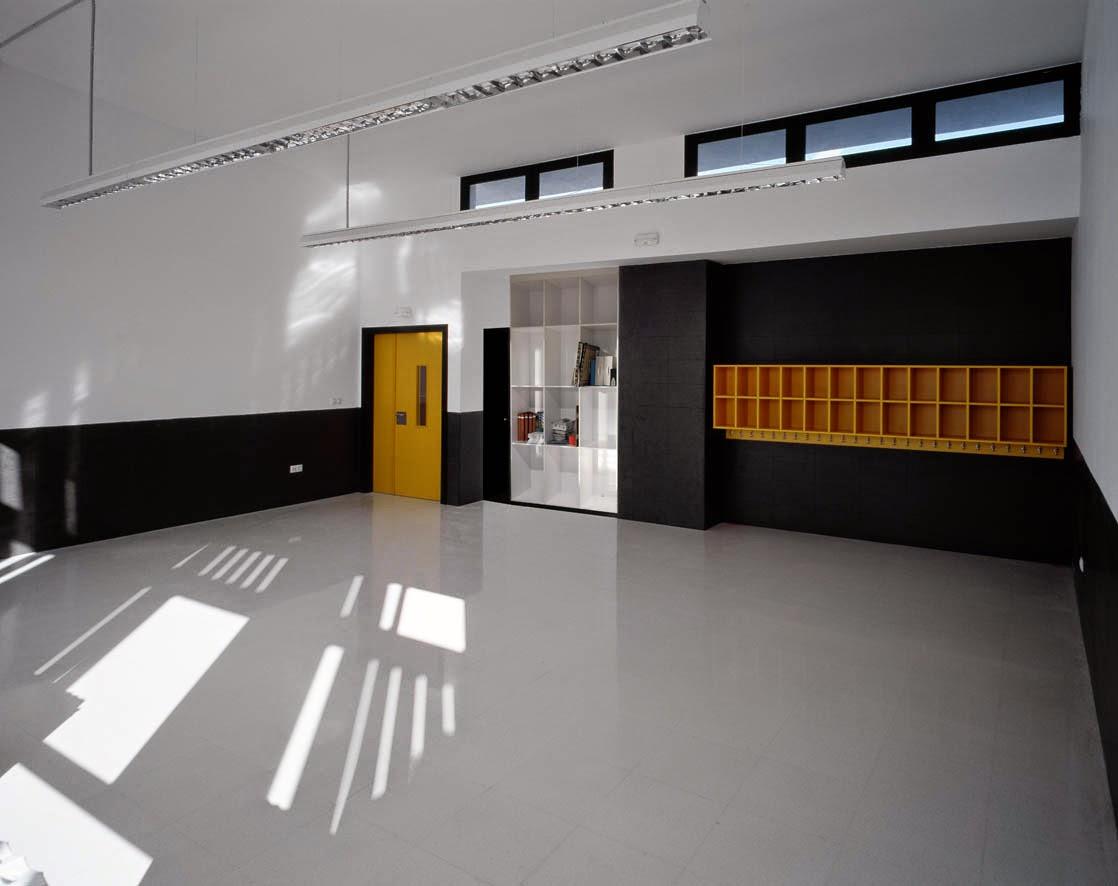 arquitectura zona cero: ENTRE LUCES Y SOMBRAS / CEIP ... - photo#32