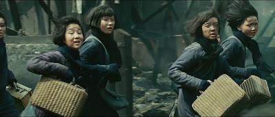 The Flowers of War • Jin líng shí san chai (2011)