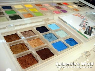 Shu Uemura Color Atelier