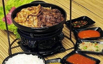 Daftar Harga Menu Raa Cha Restoran dan Kelebihan Kekurangannya,