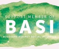BASI logo badge