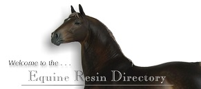 Equine Resin Directory