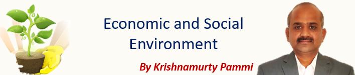 Economic and Social Environment