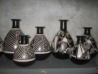 Cer mica de chulucanas for Ceramica artesanal peru