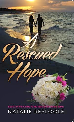 Buy A Rescued Hope