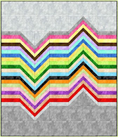 Free pattern! Colorbeat (click!)