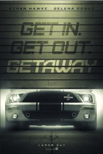 Watch Getaway (2013) Full Movie Stream Free