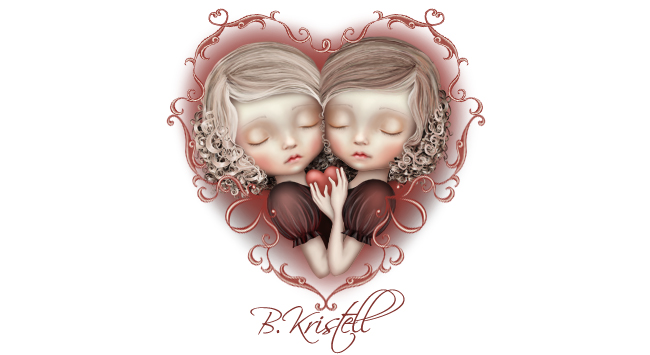 B.Kristell