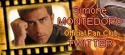 Simone Montedoro Official Fan Club © Twitter