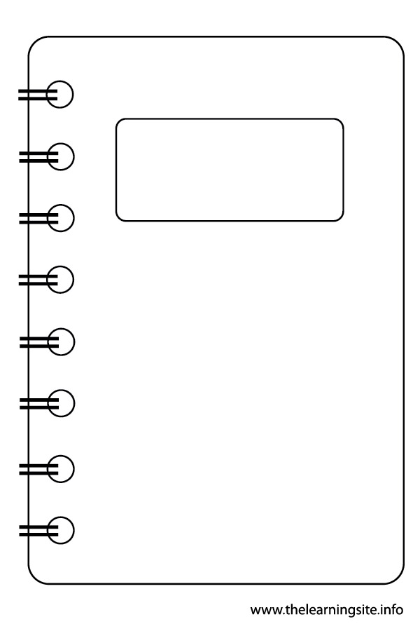 the notebook coloring pages - photo#17