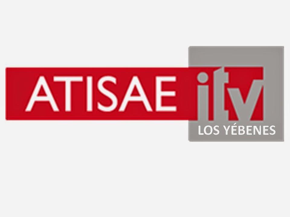 ATISAE ITV LOS YÉBENES