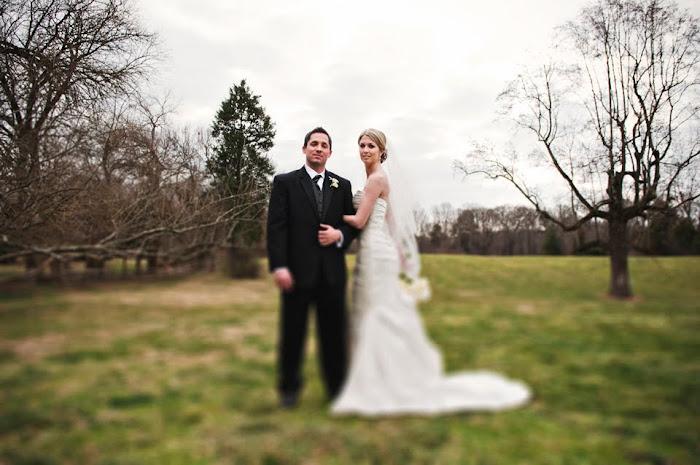 Barnsley Gardens Wedding Georgia