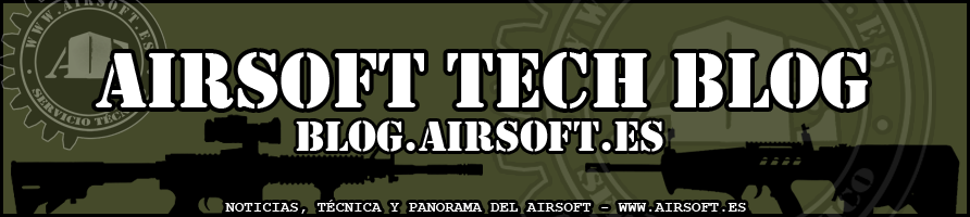 AIRSOFT.ES TECH BLOG