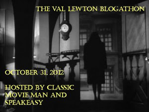 The Val Lewton Blogathon