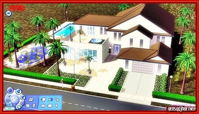 CASA NO CAMPO ScreenShot050