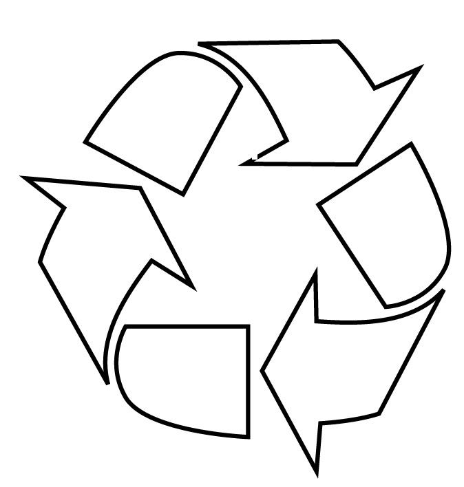 Reciclaje de botellas para colorear - Imagui
