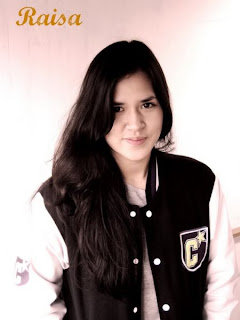 Foto Profil Raisa Andriana Biodata
