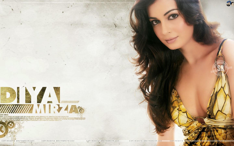 Diya Mirza Nude 37